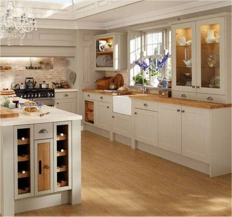 Kitchens in Llandudno